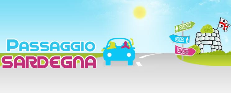 Risparmia con il carpooling di Passaggio Sardegna