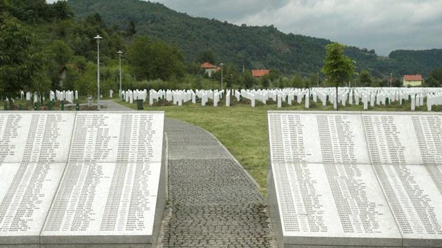 Massacro e strage di Srebrenica