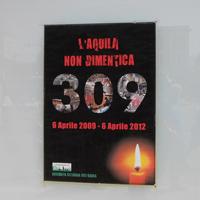 Le foto de L'Aquila dopo il terremoto