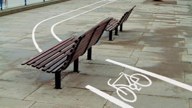 bmx bench spot