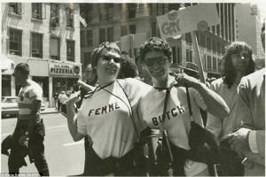 Le donne omosessuali e gli stereotipi