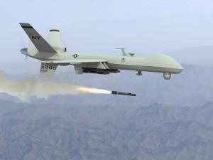 droni statunitensi