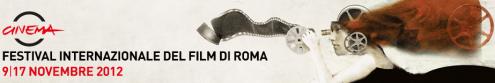 festival internazionale del film di roma 2012