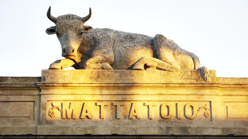 Ex Mattatoio di Sassari