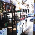 Biglietto sul bus a Sassari