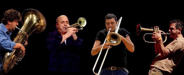 Forma e Poesia nel Jazz a Cagliari con Paolo Fresu