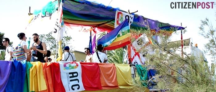 Dalla Queeresima al Sardegna Pride