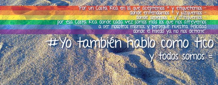 Assemblea legislativa approva per sbaglio unioni gay in Costa Rica