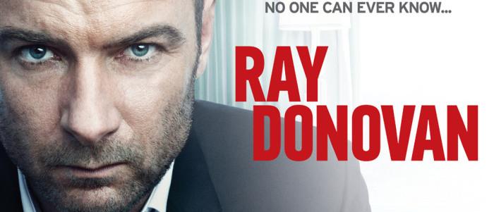 Ray Donovan la nuova serie di Showtime