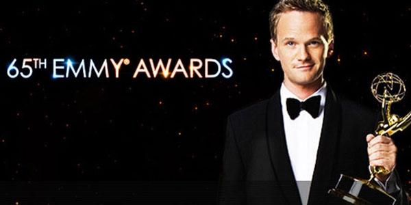 Tutti i nominati agli Emmy Awards 2013