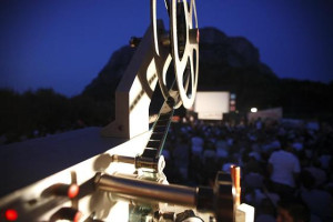 Le isole del cinema Festival di Tavolara