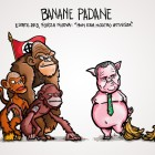 Lancio di banane contro Cècile Kyenge a Cervia