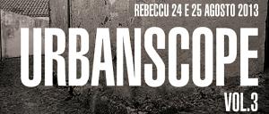 Settima edizione del Rebeccu Film Festival