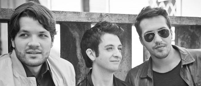 Tris, la prima serie gay italiana