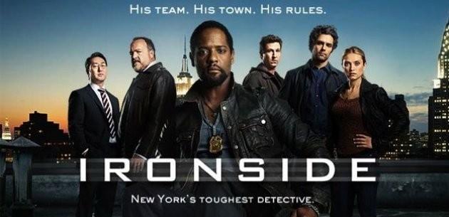 Ironside, la nuova serie tv della NBC