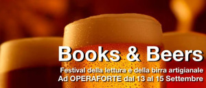 Verona: Festival Books and Beers