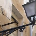 via Rosello al centro storico di Sassari