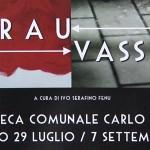 Le vacanze di Caròla chiude la mostra Garau-Vassallo