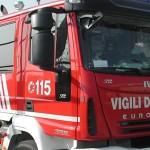 Vigili del fuoco sardi in esilio