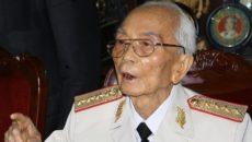 Chi era il generale Giap