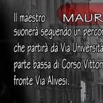 Mauro Uselli in concerto a Sassari