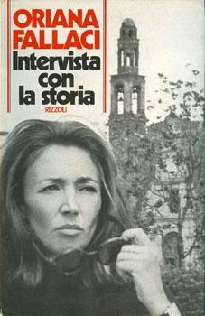 Oriana Fallaci intervista il generale Giap