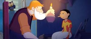 Recensione di Pinocchio di Enzo D'Alò