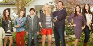 Trophy Wife, la sit-com di ABC