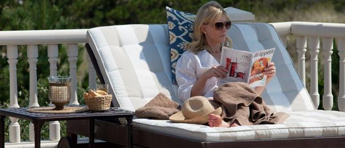 La recensione del film Blue Jasmine di Woody Allen