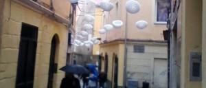 L'Asta l'ha vista del Comitato via Università a Sassari