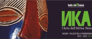 A Sassari la mostra NKA – L'Arte dell'Africa Nera