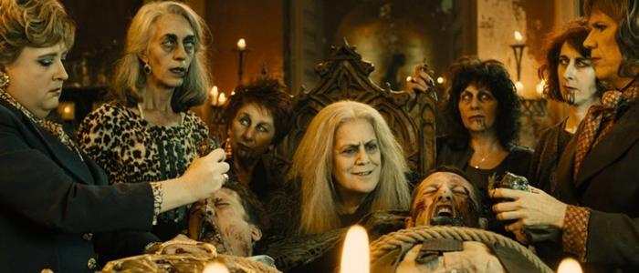 La recensione del film Las brujas de Zugarramurdi di Álex De la Iglesia