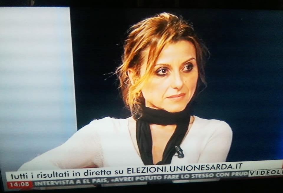 Valentina Sanna (Comunidades)