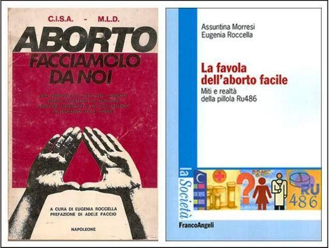 Baby-squillo e legge 194: qual è il vero fenomeno sociale?