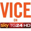 VICE incontra Sky TG24 e nasce VICE on Sky TG24