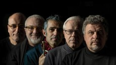 Il quintetto di Paolo Fresu