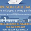 Festa dell'Europa: dibattito con Luigi Berlinguer all'Università di Sassari