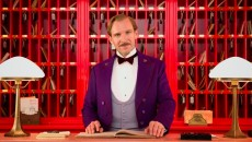 La recensione del film di Wes Anderson The Grand Budapest Hotel