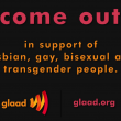 Chi sono i trans ally?