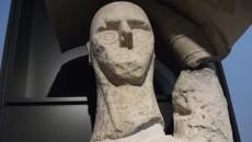 I Giganti di Mont'e Prama vincono il premio Patrimonio Culturale UE 2015