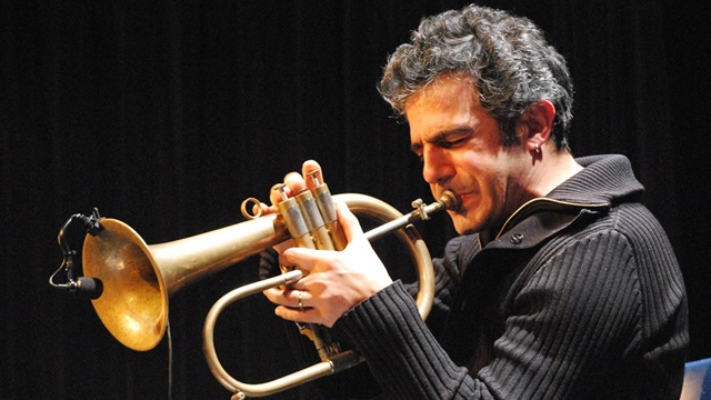 Il programma del Time in Jazz 2015