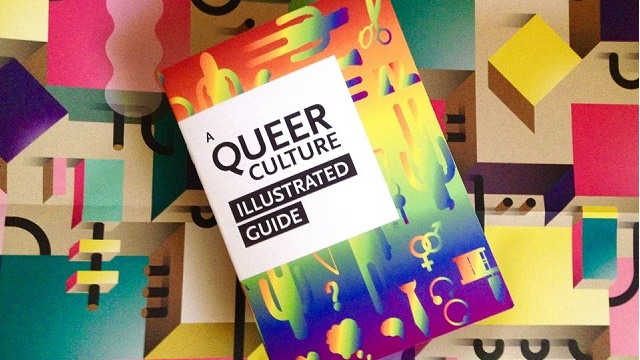 A Queer Culture Illustrated Guide