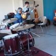 Il programma del Seminario Nuoro Jazz