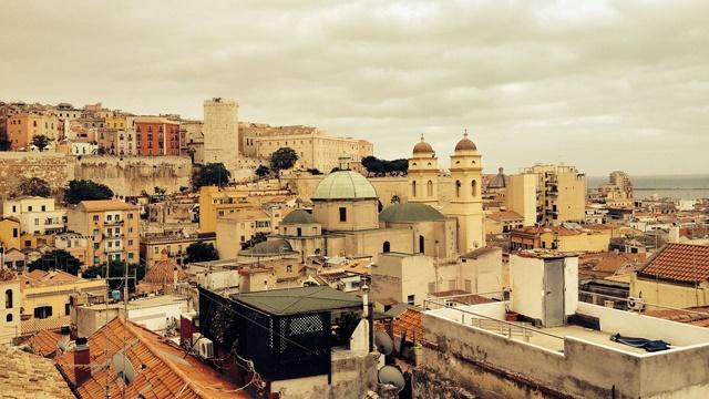 A Cagliari la quarta edizione di Notti Colorate 2015