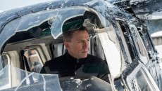 Il trailer italiano in HD di Spectre 007