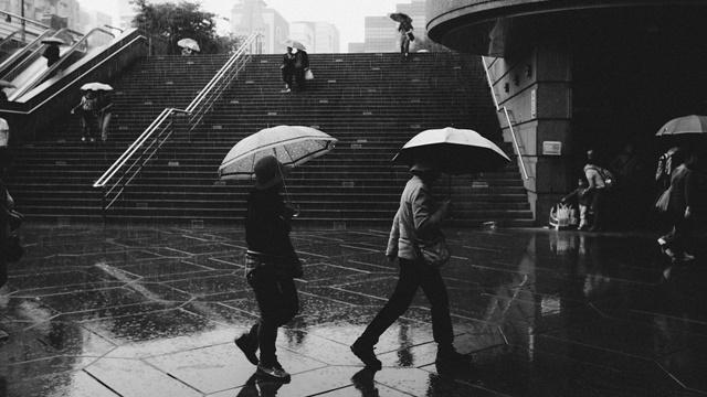 Maltempo: cosa fare in caso di temporali