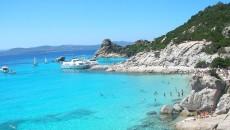 Sardegna meta preferita per le vacanze