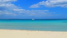 Turismo balneare in Sardegna