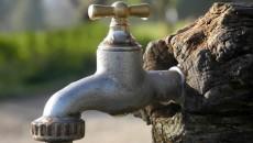 Nella pineta di Baddimanna a Sassari l'acqua non è potabile