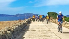 Bicimipiaci a Porto Torres e l'Asinara